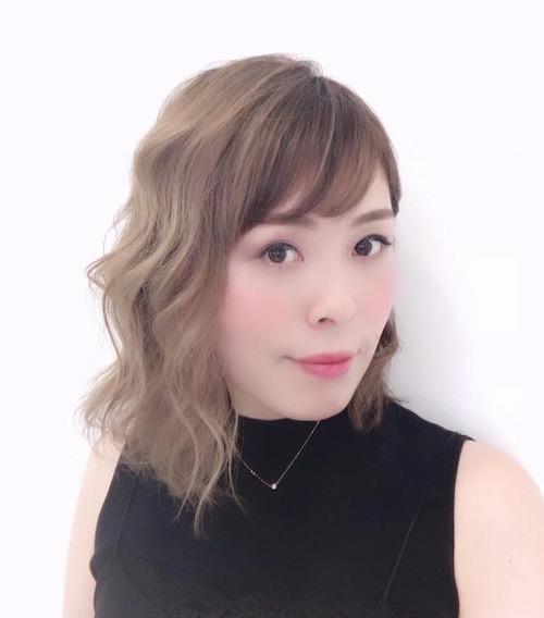 中嶋由紀子さん
